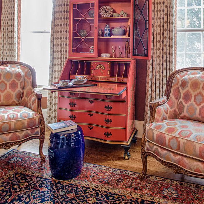 Home Design Showcases World Travel