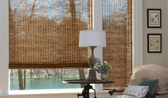 Woven Woods - Featuring Hunter Douglas