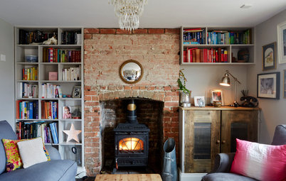 Find Your Fireplace Style