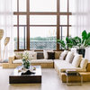 Houzz Tour: A Sprawling Home Highlights Modern Tropical Filipino Design