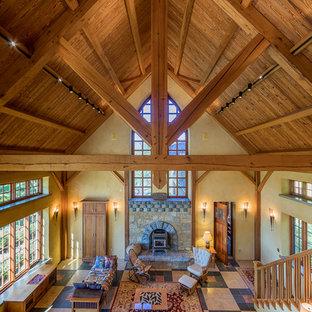 Wyatt Mountain Retreat