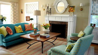 Wynnewood Living Room