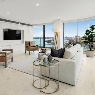 X Apartment, Milson's Point