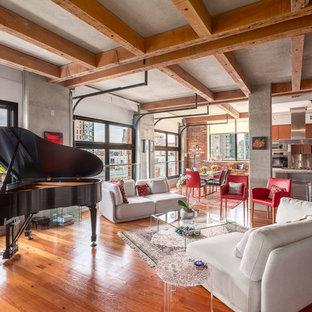 Yaletown Luxury Apartment