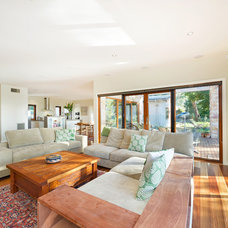 Traditional Living Room by Solar Solutions Design