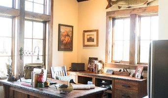 Yellowstone Office