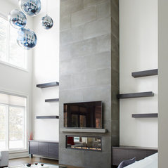 Anthony Concrete Design Burgessville On Ca N0j1c0