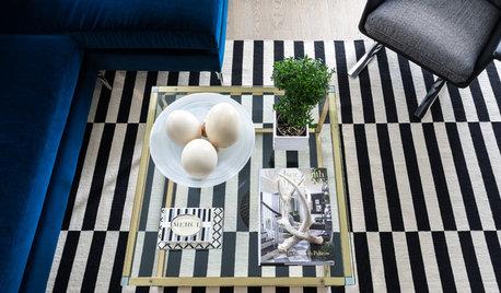 38 Artful Coffee Table Styling Ideas