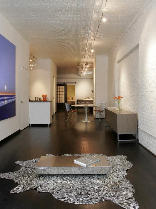 Dark Wood Flooring Home Design Ideas Pictures Remodel