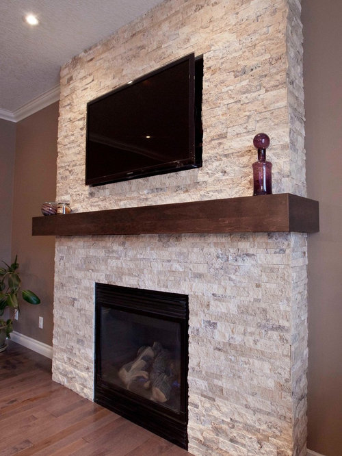 Split Face Travertine Ideas Pictures Remodel And Decor