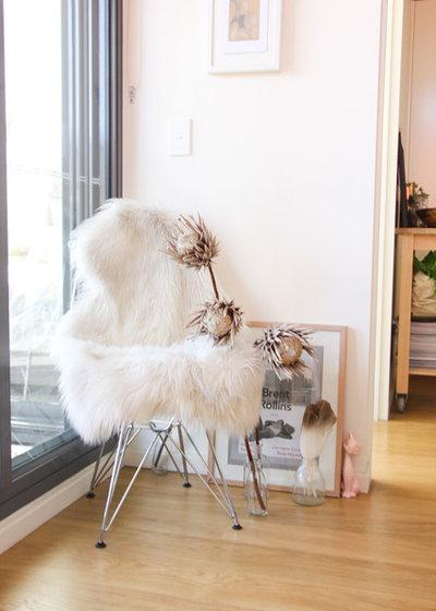 Contemporain Salon by Sushiiphoto