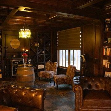 ZT Wine & Cigar lounge