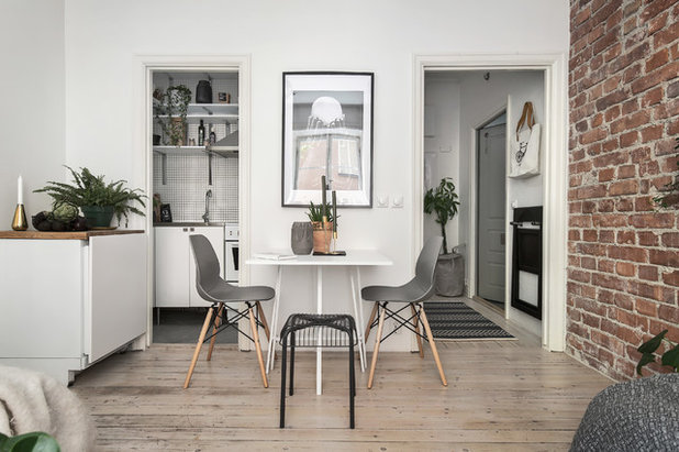 Scandinavian Dining Room by Stylingbolaget