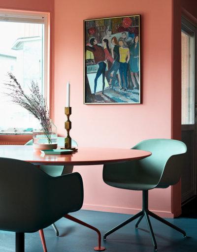 Contemporaneo Sala da Pranzo by Residence