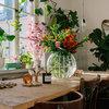 Houzz Швеция: Дом мечты Эльзы Билгрен в Стокгольме