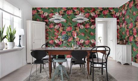 Dopez un intérieur avec une déco florale