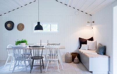 Designikon: Den enkle og elskede pindestol
