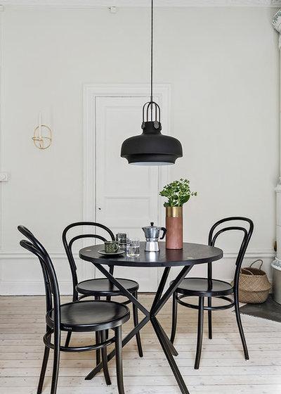 Skandinavisk Matplats by Myrica Bergqvist Interior Stylist/Decorator