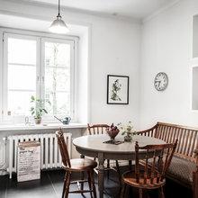 Socialisera mera – 7 fördelar med ett runt matbord