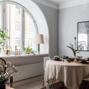 Inspiration för skandinaviska matplatser