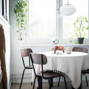 Idéer för en minimalistisk matplats