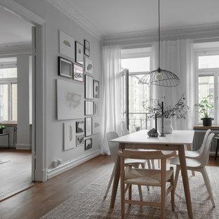 Idéer för minimalistiska matplatser