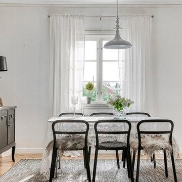 Homestyling Mellan - Villa, Södertälje, Jb Home