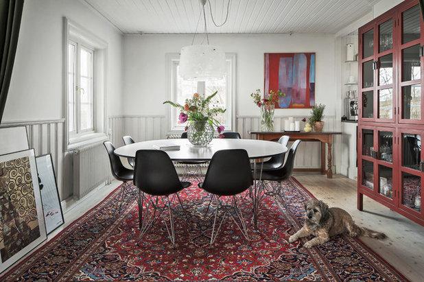 houzzbesuch heimelige zwanzigerjahre villa am meer bei stockholm. Black Bedroom Furniture Sets. Home Design Ideas