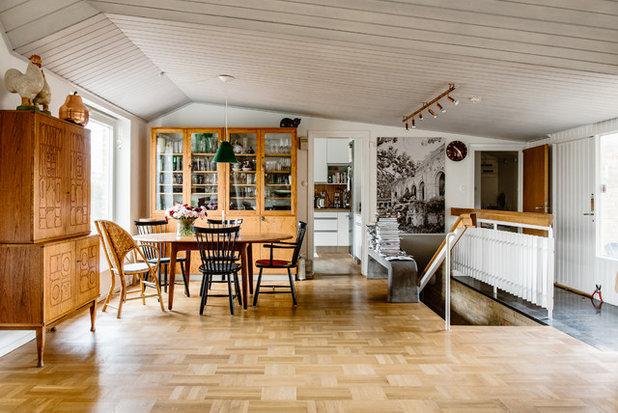 Skandinavisch Esszimmer by Nadja Endler | Photography