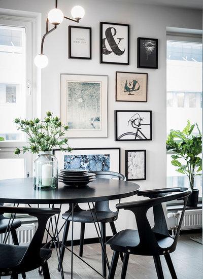 Skandinavisk Matplats by Studio A3