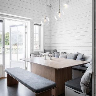 Inspiration för minimalistiska matplatser