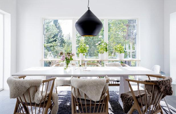 indretning spisestue Indretning: 10 Måder at puste nyt liv i din spisestue indretning spisestue