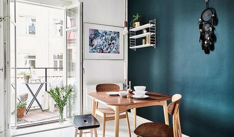 Spørg eksperten: Kan jeg kombinere spisestue og dagligstue i ét rum?