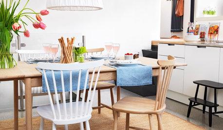 Användbar i alla rum: 9 möbler som står pall över tid