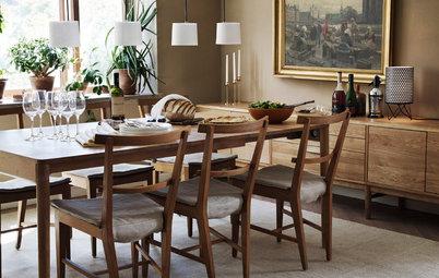 Läsarfrågan: Hur lättar man upp ett rum med för mycket trä?