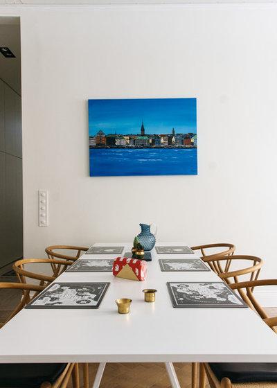 Skandinavisk Matplats by Nadja Endler | Photography