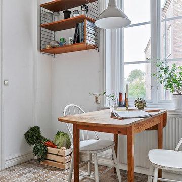 Sankt Månsgatan 23, Lund