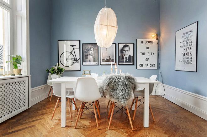 Skandinavisch Esszimmer By Kronfoto