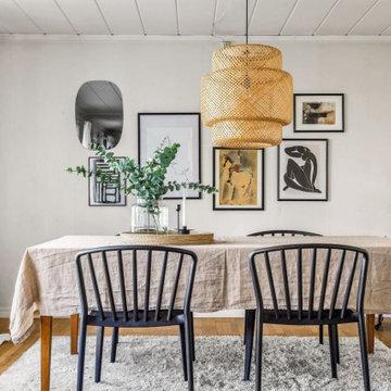 Villa Uppsala