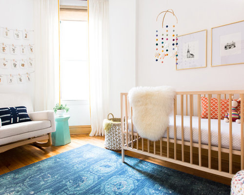 Best Scandinavian Nursery Design Ideas Remodel Pictures