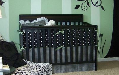 Designer's Touch: 10 Playful Nursery Rooms