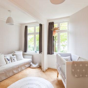 Appartement Amsterdam Oud-Zuid