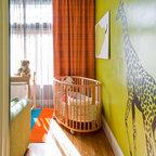 Corridor Contemporary Kids Orange County By Flea