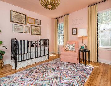 Austin Nursery