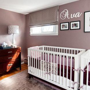 Ava & Vivienne Baby Nursery, Cranston RI