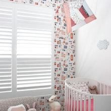 Nursery Decorating Ideas AU