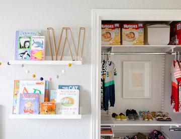 Babies Room/Nursery