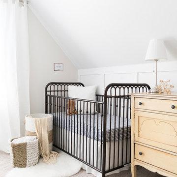 Baby Atti's Nursery