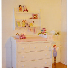 Traditional Changing Tables by True Color Furniture