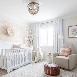 75 Trendy Nursery Design Ideas Pictures Of Nursery